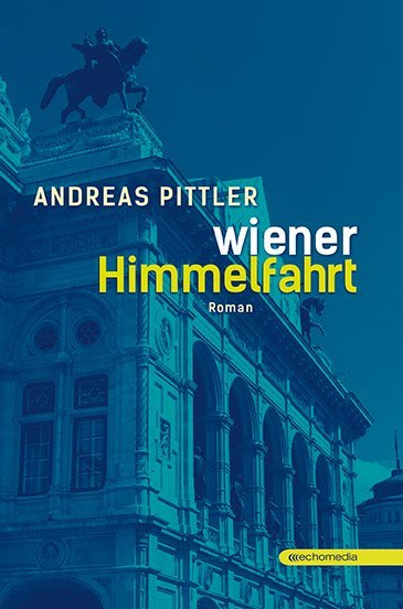 Cover Wiener Himmelfahrt