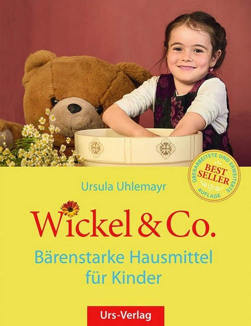 Cover Wickel & Co.