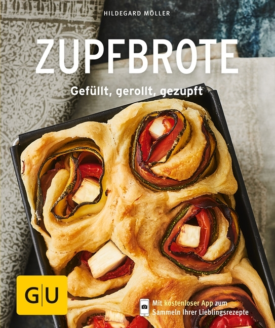 Cover Zupfbrote