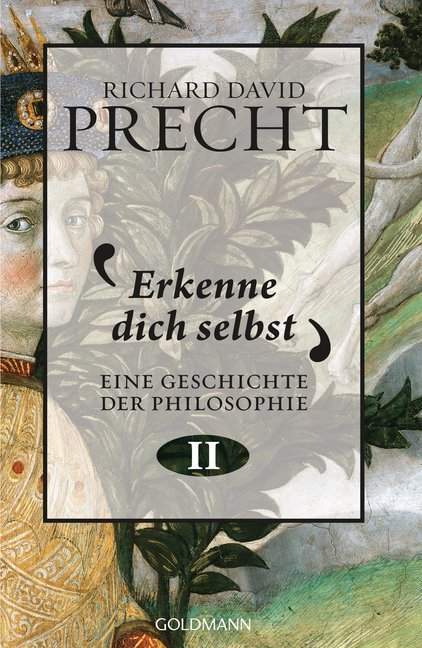 Cover Erkenne dich selbst