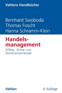 Cover Handelsmanagement