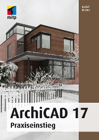 Cover ArchiCAD 17