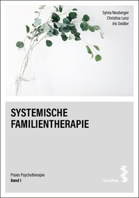 Cover Systemische Familientherapie