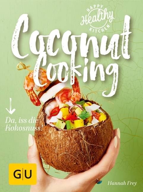 Cover Coconut Cooking