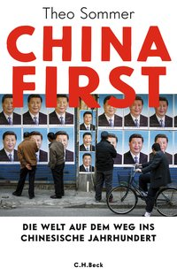 Cover China First