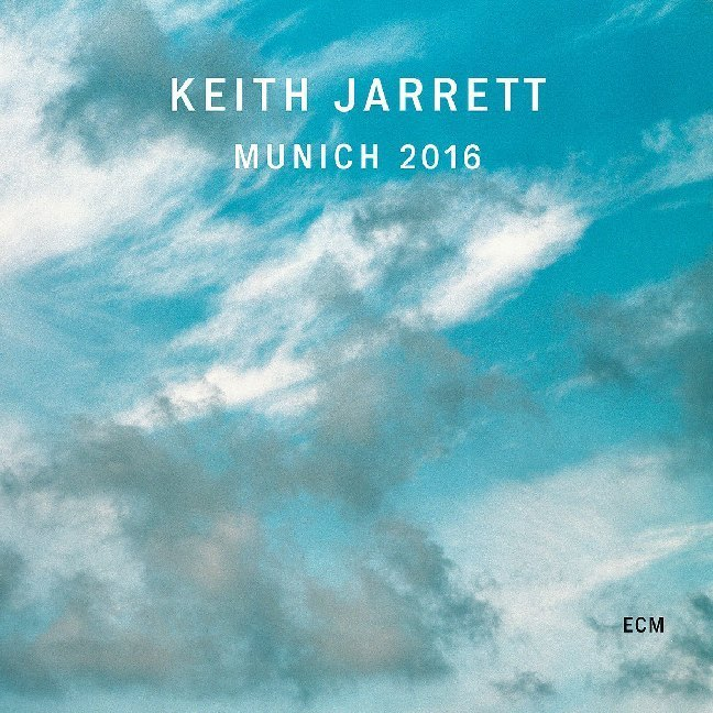 Munich 2016, 2 Audio-CDs