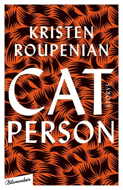 Cover Cat Person