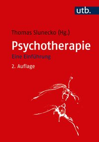 Cover Psychotherapie