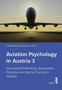 Cover Aviation Psychology in Austria 3