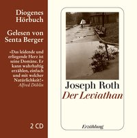 Cover Der Leviathan