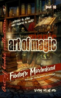 Cover art of magic - Band 10