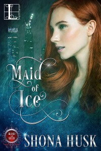 Cover Maid of Ice