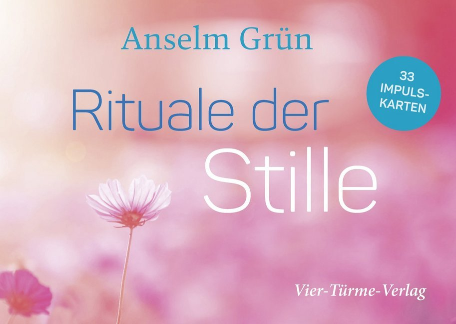 Cover Rituale der Stille