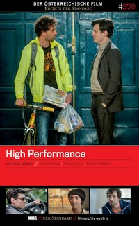 Cover High Performance