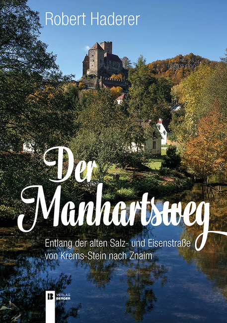 Cover Der Manhartsweg