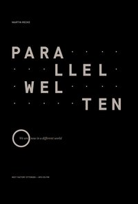 Cover Parallelwelten