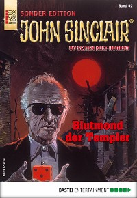 John Sinclair Sonder-Edition 92 - Horror-Serie