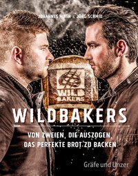 Cover Wildbakers
