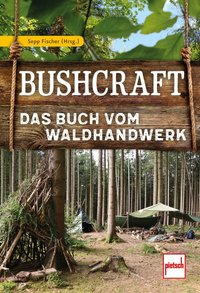 Cover Bushcraft