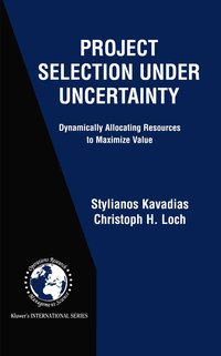 Cover Project Selection Under Uncertainty