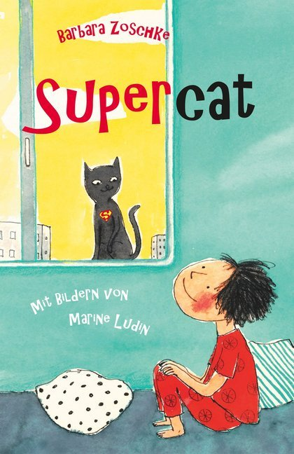 Cover Supercat