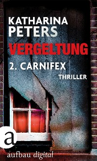 Cover Vergeltung - Folge 2