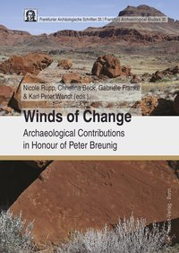Cover Winds of Change