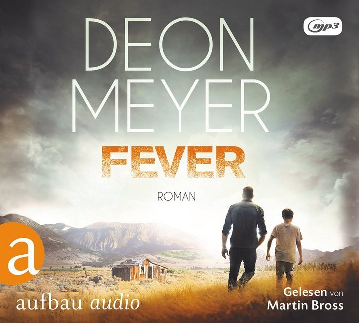 Cover Fever, 5 MP3-CDs
