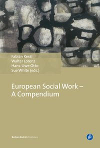 Cover European Social Work – A Compendium