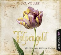 Cover Tulpengold, 6 Audio-CDs
