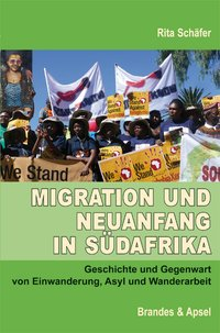Cover Migration und Neuanfang in Südafrika