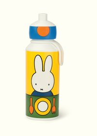 Cover Miffy Trinkflasche
