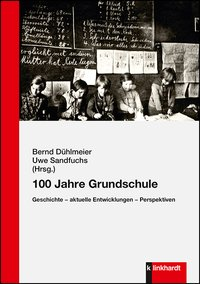 Cover 100 Jahre Grundschule