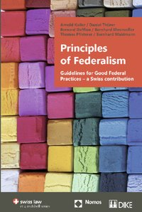 Cover Principles of Federalism