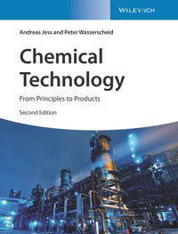 Cover Chemical Technology