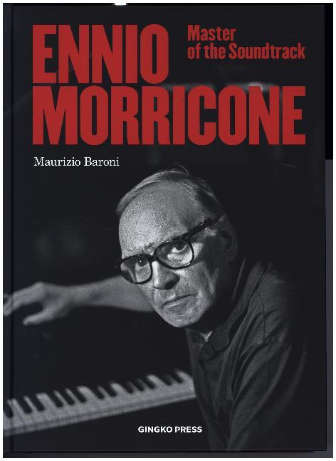 Ennio Morricone. Master of the Soundtrack