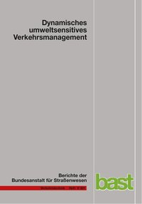 Cover Dynamisches umweltsensitives Verkehrsmanagement