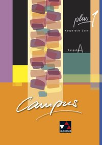 Cover Campus A / Campus A plus 1