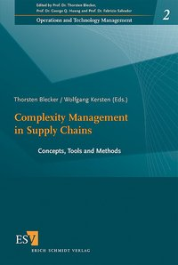 Cover Complexity Management in Supply Chains