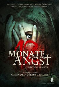 Cover 12 Monate Angst