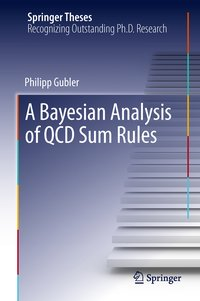 Cover A Bayesian Analysis of QCD Sum Rules