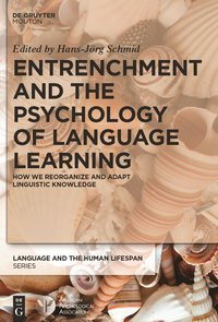 Cover Entrenchment and the Psychology of Language Learning