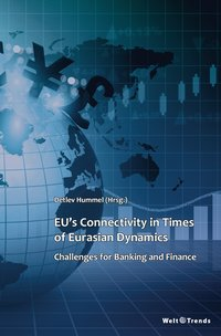 Cover EU's Connectivity in Times of Eurasian Dynamics