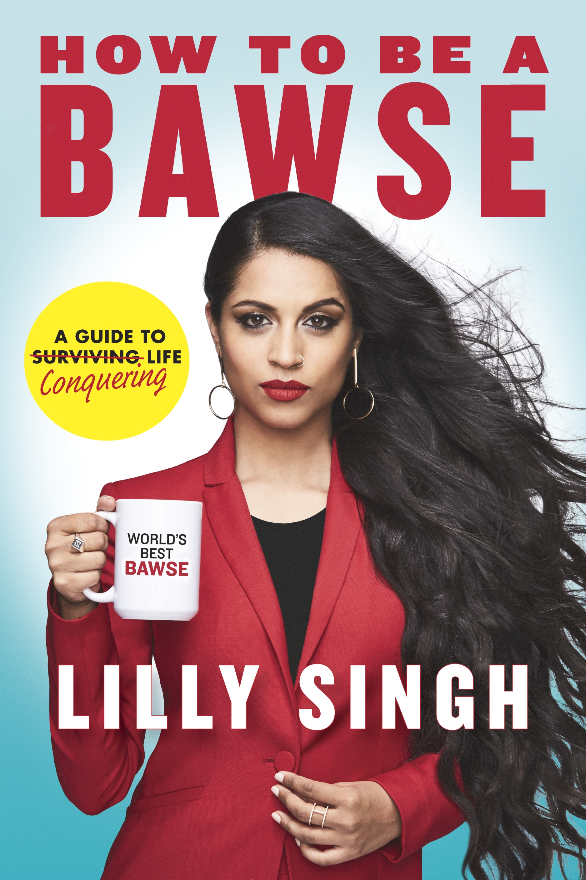 Cover How to Be a Bawse