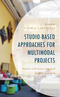 Cover Studio-Based Approaches for Multimodal Projects