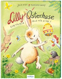 Cover Lilly Osterhase