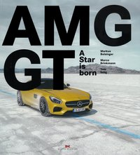 Cover Mercedes-AMG GT