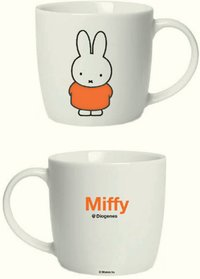 Cover Miffy Tassen 250 ml (2 Ex)