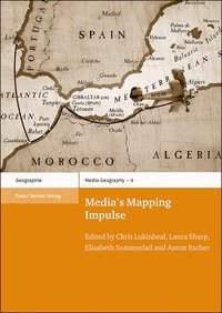Cover Media's Mapping Impulse