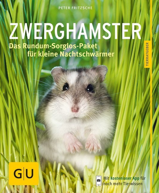 Cover Zwerghamster